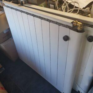 elektromos radiátor